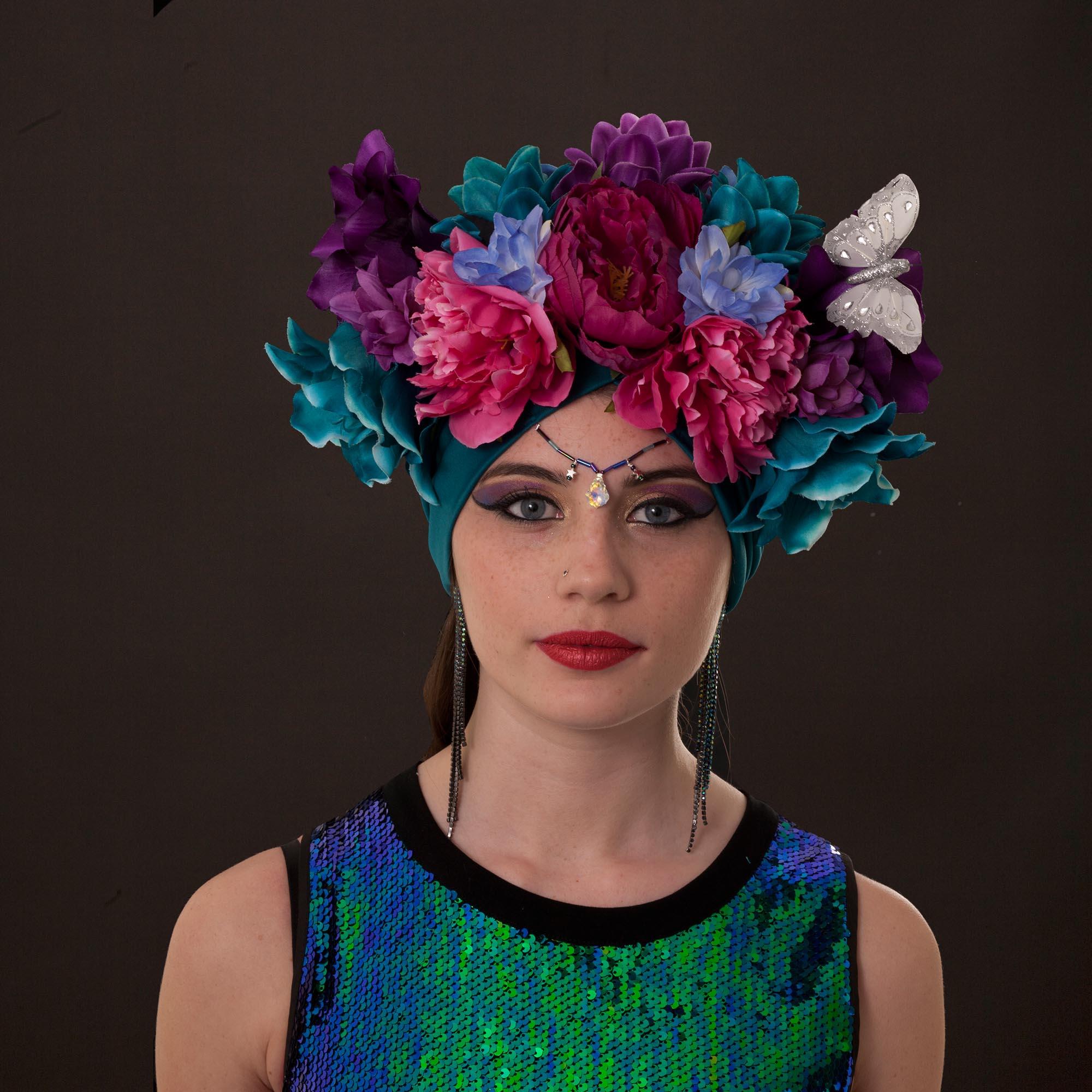 Win this turban